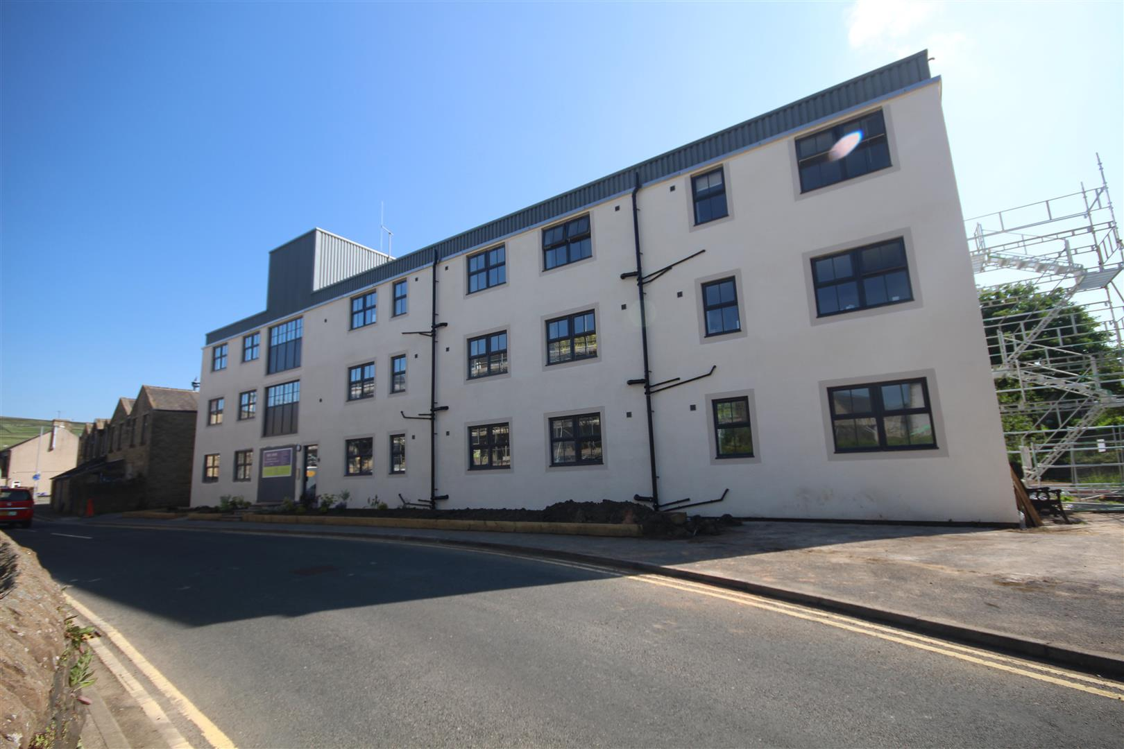 1 bedroom apartment To Let in Earby - Property photograph